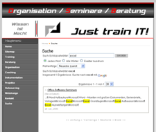 Just-train-it - Seite 2